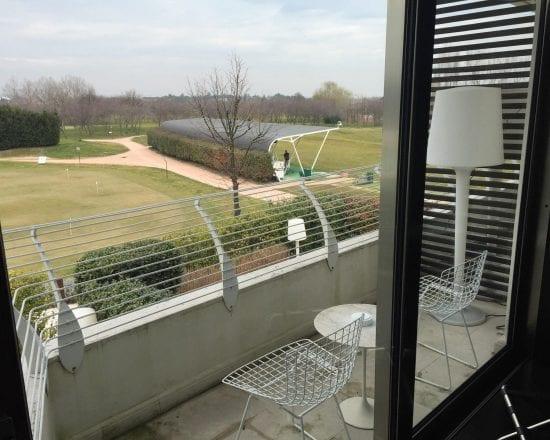 5 Nächte im Riviera Golf Resort und 2 Greenfee je Person (Golfclub Riviera und Cervia)