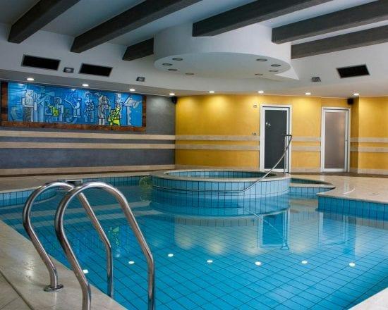 5 Nächte im Hotel Settecento und 2 Greenfee je Person (Golfclub Bergamo Albenza und Villa Paradiso)