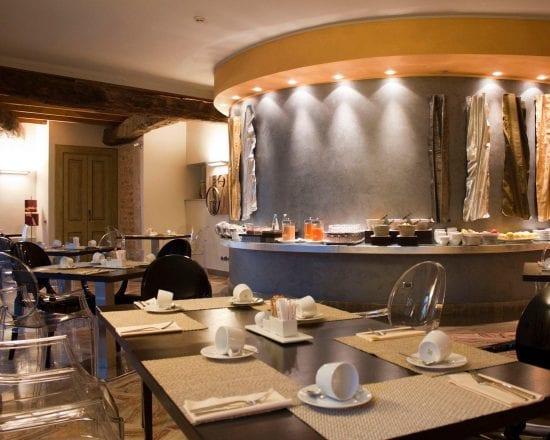 7 noches en el Hotel Settecento y 3 green fees por persona (Golf Club Bergamo Albenza, Franciacorta y Villa Paradiso)