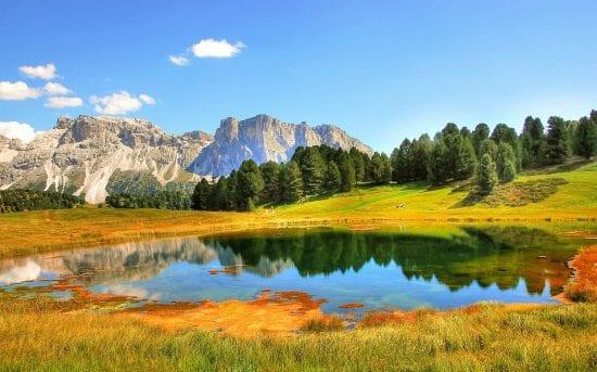 Trentin Südtirol