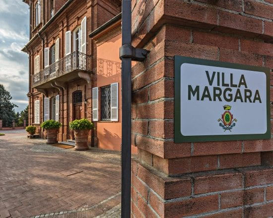 3 nights with breakfast at Villa Margara and unlimited Green Fee (GC Margara)