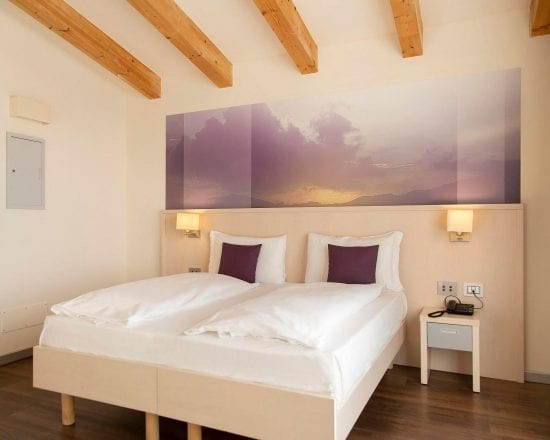 5 Nächte im Blu Hotel Natura & Spa und 2 Greenfee je Person (Golfclub Folgaria und Dolomiti)