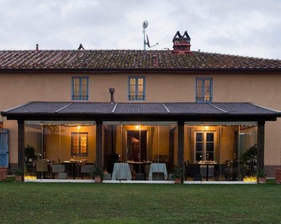 7 noches en Tenuta Le Tre Virtu y 3 green fee por persona (Club de Golf Poggio dei Medici, Ugolino y Le Pavoniere)