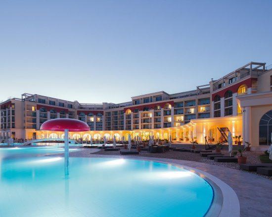 7 noches en Lighthouse Golf & Spa Resort con desayuno y golf ilimitado (GC Lighthouse)